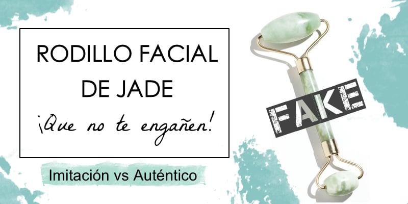 rodillo facial de jade