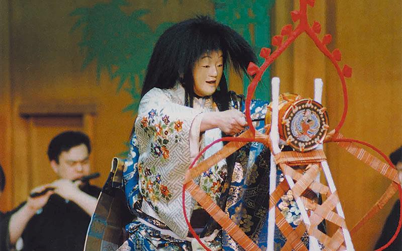 平林会館 西宮能楽堂 七月公演(177号)