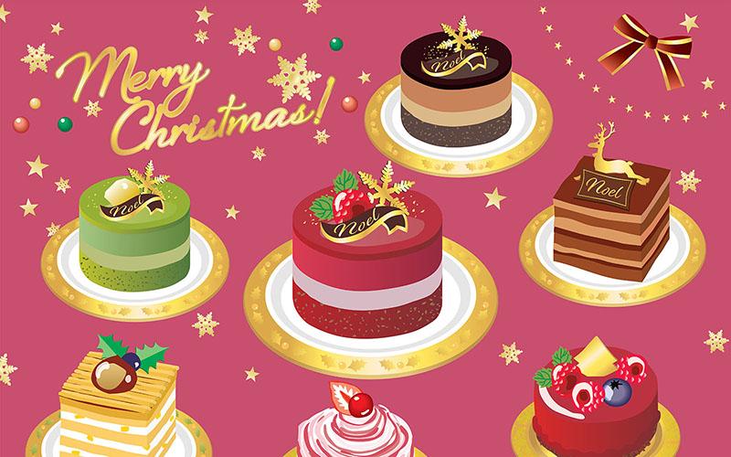 一人ひとりの想いをケーキで表現(179号)