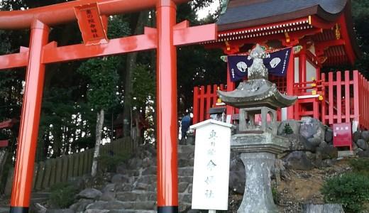 祐徳稲荷神社のご利益 パワースポットと奥の院の観光所要時間