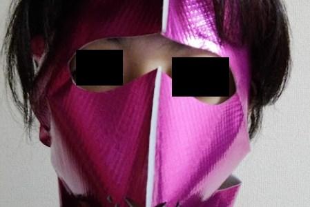 ミヤビストとダイソーシリコンマスクとアルミサウナマスクの効果比較