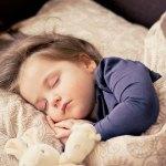 62. 3歳時の睡眠時間が短いと、将来の肥満リスクが高まる!