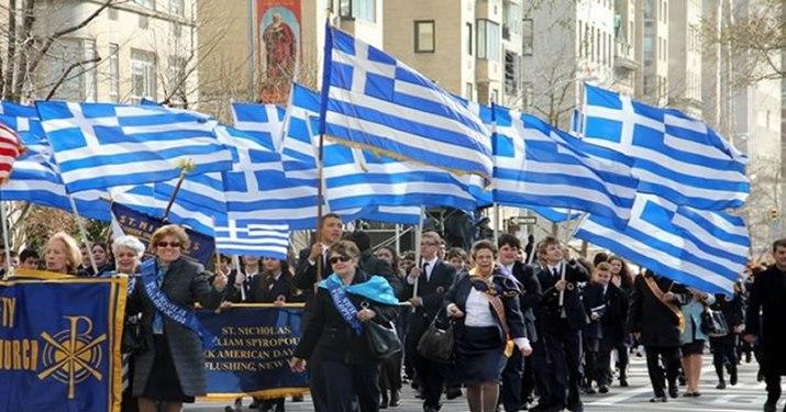 Τελικά πόσοι είμαστε οι Έλληνες της Διασποράς; του Φαίδωνα Κοτσαμπόπουλου -  TomorrowNews