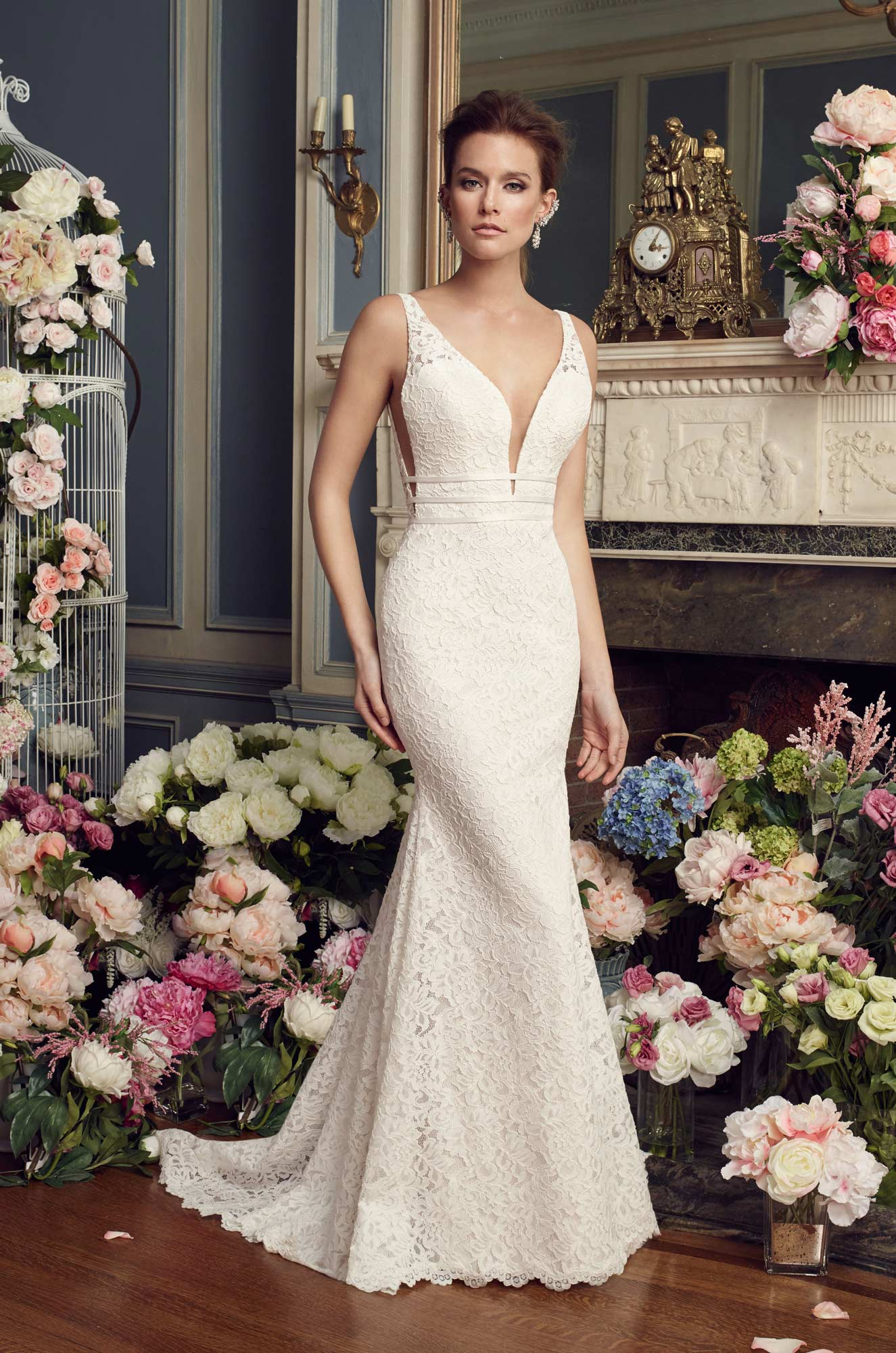 Mikaella 2154 Tomorrows Bridal Amp Suit Hire Specialists