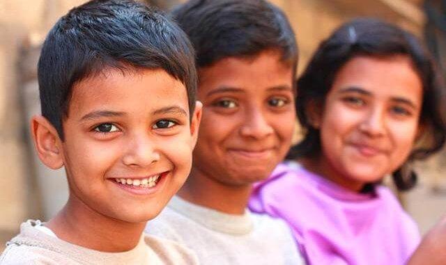 印度警方使用人臉辨識技術,在 4 天內發現近 3000 名失蹤兒童 - 明日科學