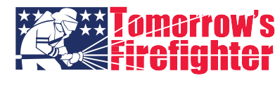 Tomorrows Firefighter Transparent Banner Logo Med copy