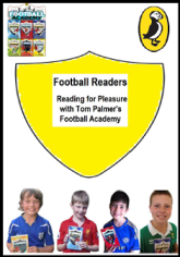 Football Readers Pack