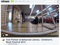 Ballyroan Library