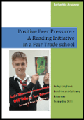 Fair Trade Reading Initiative with Tom Palmer