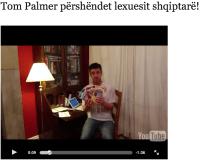 albania video