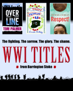 ww1 titles