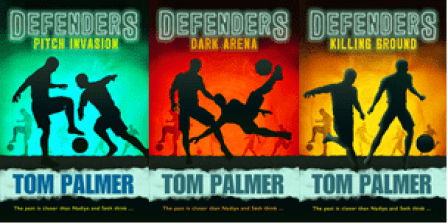 Defenders books for children