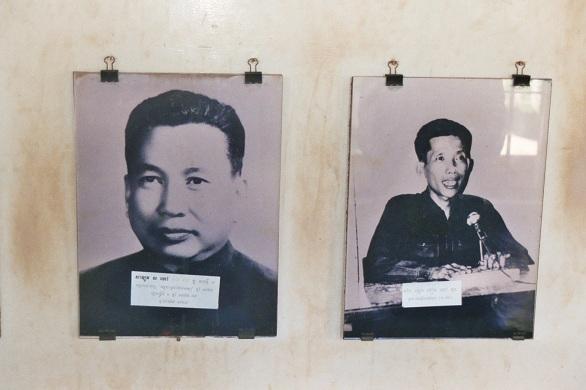 Tuol Seng Tormentors