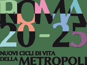 ROMA20-25 logo