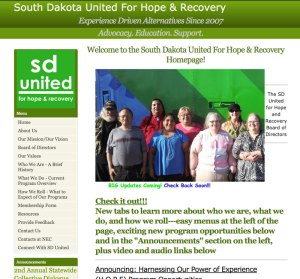 South Dakota United For Hope & Recovery