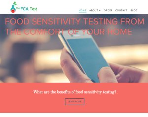 The FCA Test