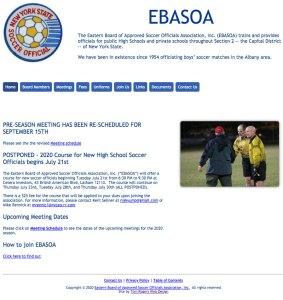 EBASOA.org