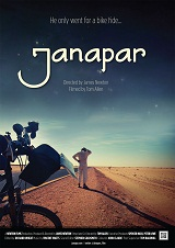 Janapar Poster