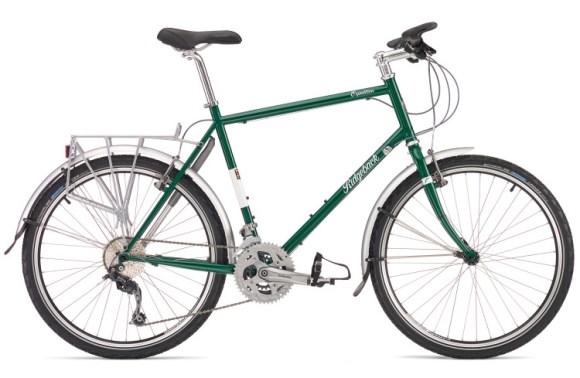 Ridgeback Expedition 2016 Touring Bike