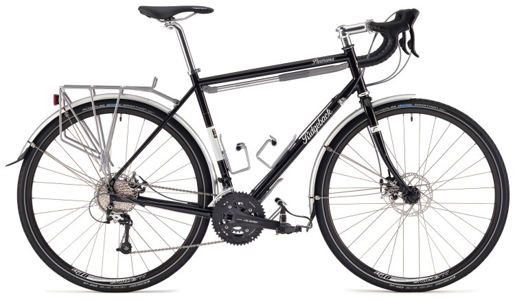 What S The Best Touring Bike Updated 2017 Edition