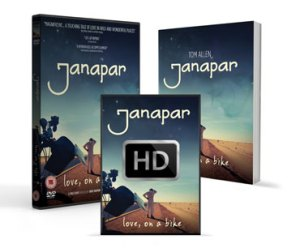 Janapar — available now on DVD and download