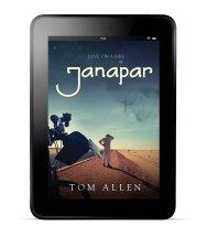 Janapar: Love, on a Bike (eBook)