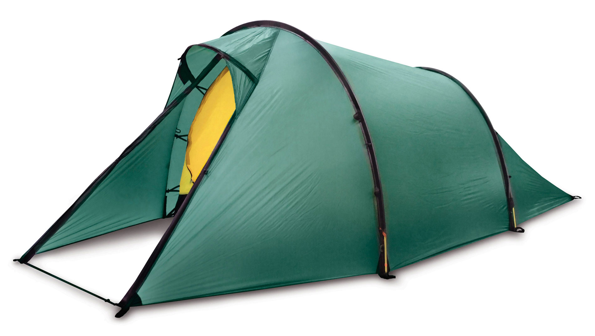 hilleberg-nallo-2  sc 1 st  Tomu0027s Bike Trip & What Are The Best Tents For Cycle Touring?