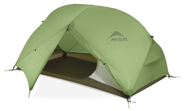 msr_hubbahubbahp_fly_door_open_eu_l  sc 1 st  Tomu0027s Bike Trip & What Are The Best Tents For Cycle Touring?