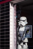 Imperial Storm Trooper.