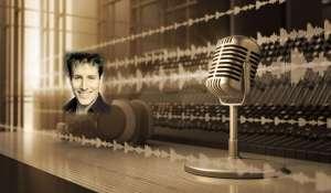 microphone-and-studio-background mug