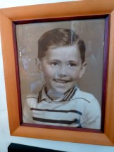 Tommy age 5