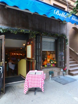 Cozy little spot on West 71st street