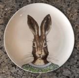 Madame Hare