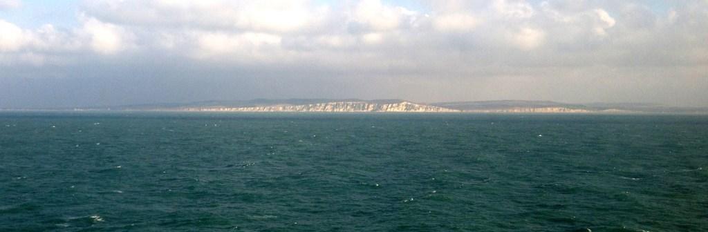 coast of France