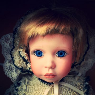 Creepy-Doll-With-Big-Blue-Eyes-Edit
