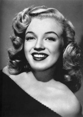Marilyn-Monroe-publicity