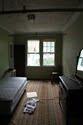 Narrow Guest Room