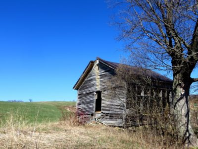 abandoned-school-house