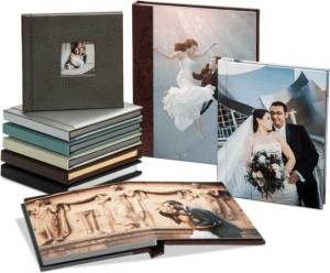 Bay Photo Books
