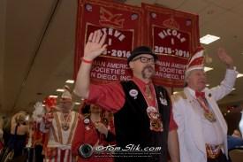 GAMGA German-American Karneval Las Vegas January 2016 1165