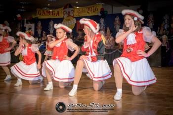 GAMGA German-American Karneval Las Vegas January 2016 1792