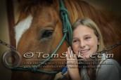 Horses with Matt, Faith, Luke, Kari 6-28-2014 0033