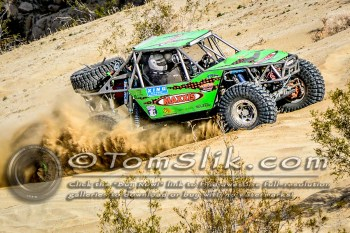 King of the Hammers 2014 0578