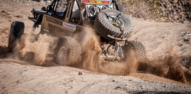 King of the Hammers – 2015