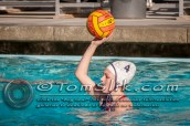 Taylor Water Polo Novice Tournament (vs Helix) 1-24-2015 0068