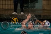 Taylor Water Polo vs West Hills 1-13-2015 0074