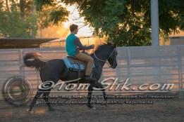 Lynn & Sam Team Cow Sorting 5-18-2016 0203