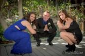 Prom 2016 (Taylor, Adler, Karla, Josue) 0116