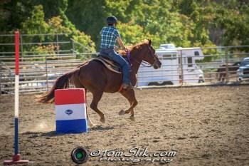 Ramona Santana Riders Gymkhana 9-25-2016 0071