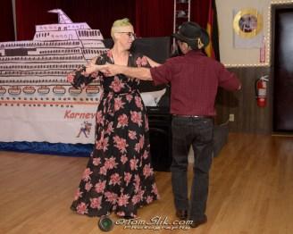 German-American Club Karneval Ball San Diego 1-27-2018 0026
